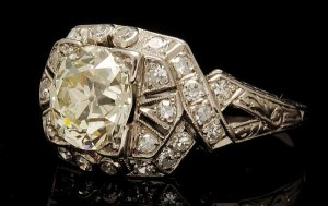 Temecula Diamond Ring Buyers